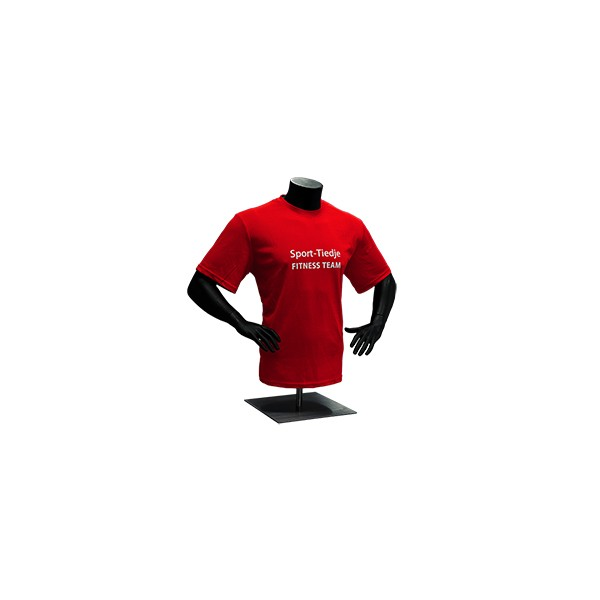 Sport-Tiedje Fitness-Team trainings t-shirt