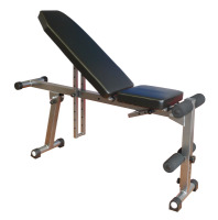 Sport-Tiedje weight bench 1071B