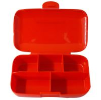 Sport-Tiedje boîte pour pilules Detailbild