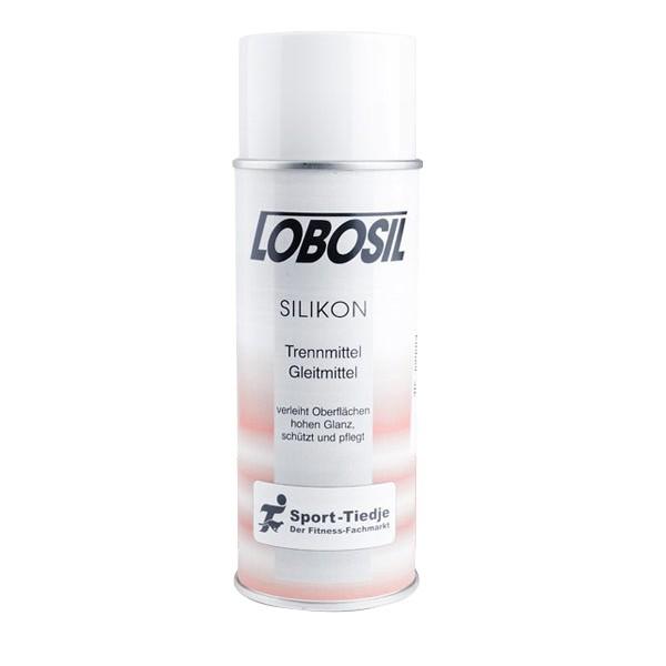 Spray silikonowy Fitshop