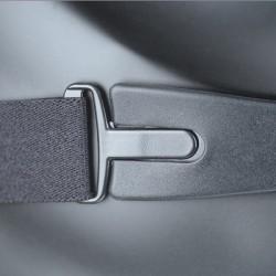 Sport-Tiedje chest strap 122 kHz Detailbild
