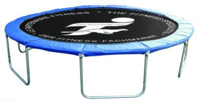 Sport-Tiedje Trampolin 430 cm (standard og professional)