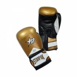 Gants de boxe Starpak Gold