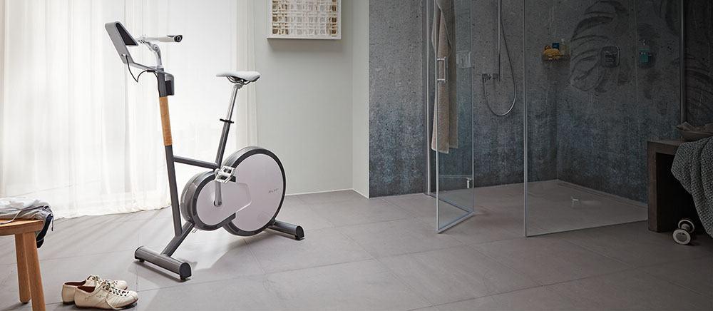 Vélo d'appartement Stil-Fit SFE 009/2