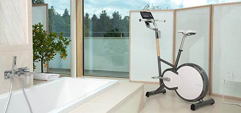Figure: Optimal training ergonomics