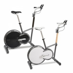Stil-Fit motionscykel SFE-009-2 Black Edition