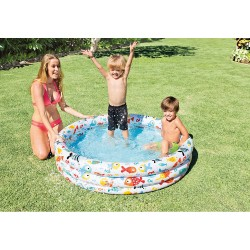 Intex Pool 3-Ring