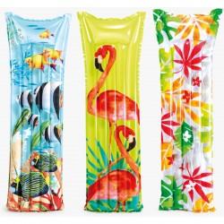 Intex luchtbed Fashion