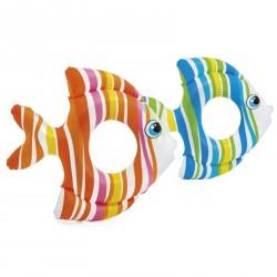 Intex Zwemband Vis