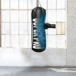 Super Pro Water-Air Punchbag 100cm