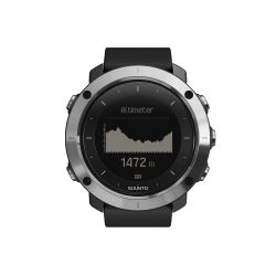 Suunto GPS-outdoorhorloge Traverse