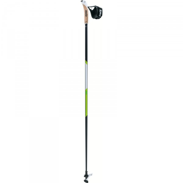 Swix CT4 Just Click Twist & Go-spids Lime Composite