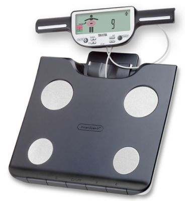 Tanita body composition monitor BC601