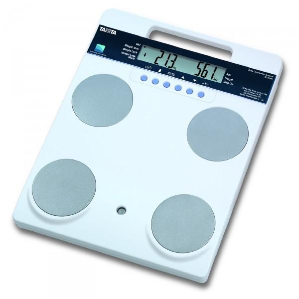 Váha s měřením tělesného tuku Tanita SC 240 MA
