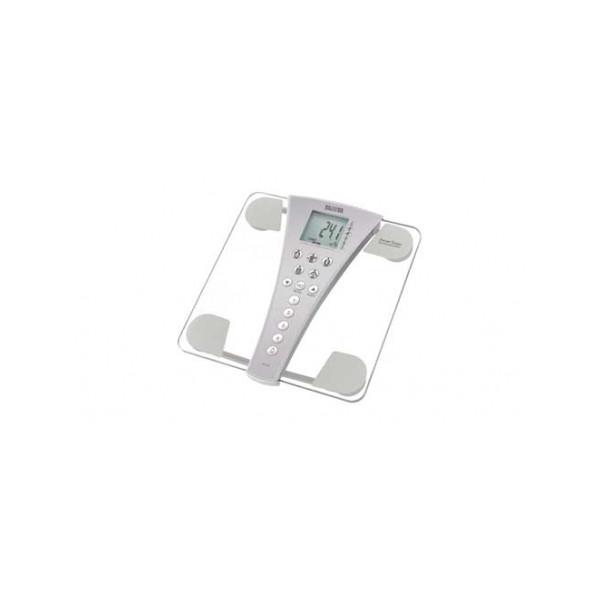 Tanita body composition monitor BC543, silver