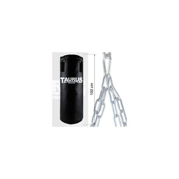 Taurus Bokszak 100 cm | Gevuld 25 kg