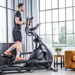 Taurus elliptical trainer FX9.9
