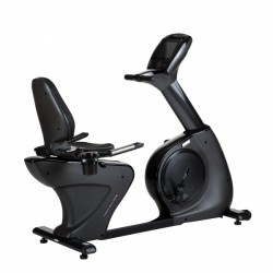 Taurus Recumbent Bike RB10.5 Pro Smart | Ligfiets/Hometrainer
