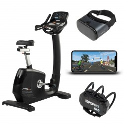 Taurus UB9.9 VR Fitness exercise bike
