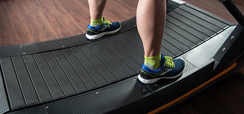 Figure: Wide treads