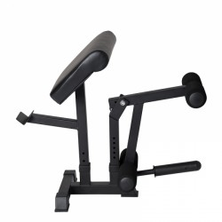 Taurus weight bench B990 curl pult and leg extension purchase online now