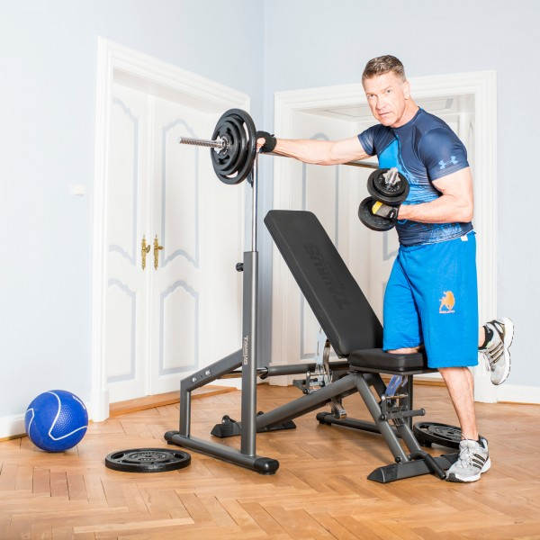 Taurus weight bench B900