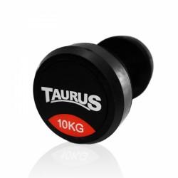 Taurus halter gerubberd - Dumbbell