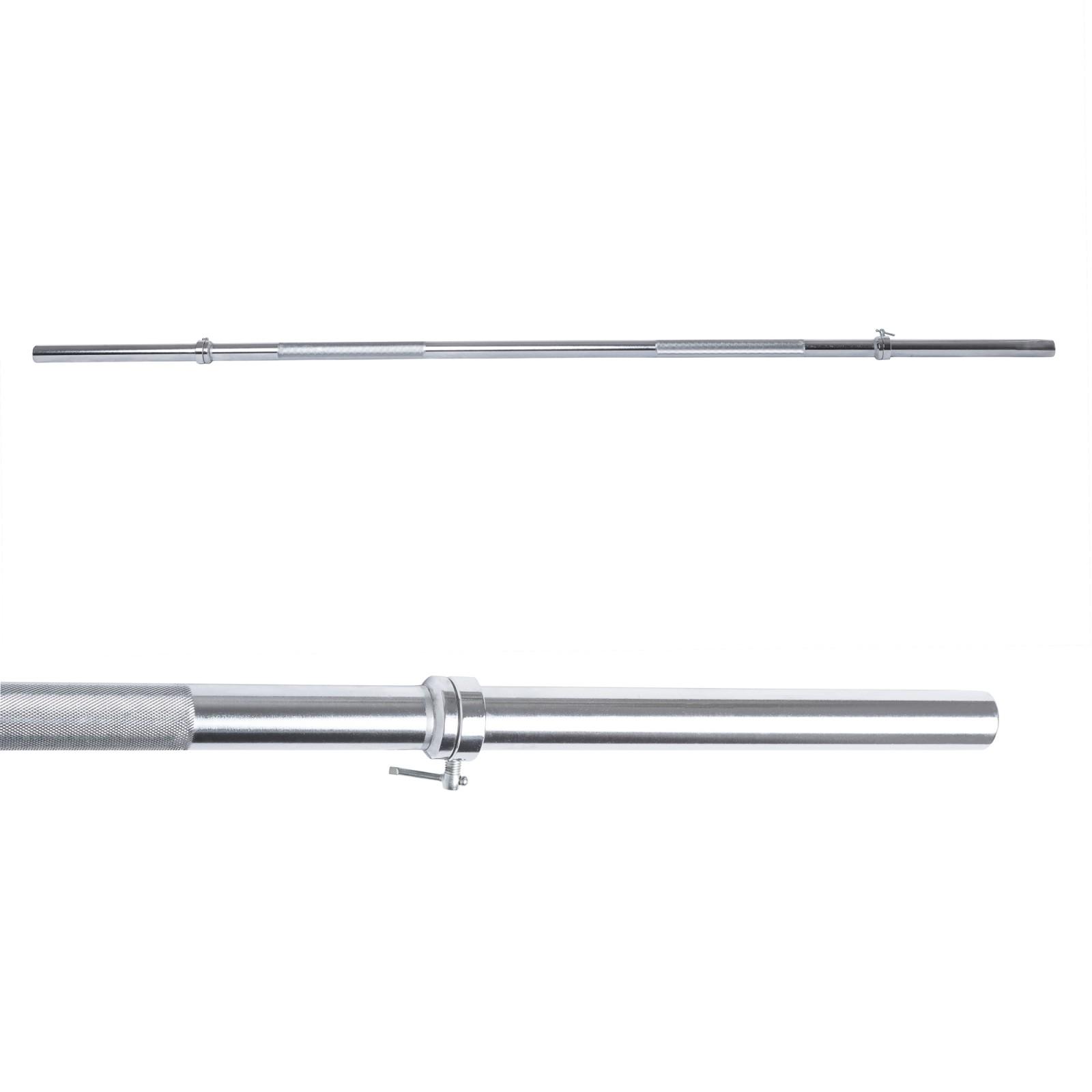 Taurus standaard halterstang 30 mm | Barbell halter 165 cm ...