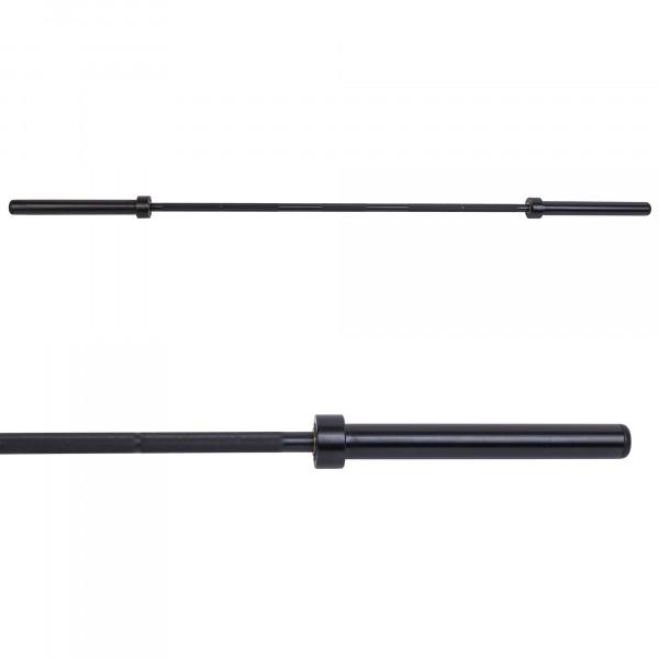 Taurus Premium halterstang 50 mm | Barbell halter