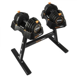 Taurus halter SelectaBell - Adjustable dumbbell