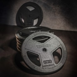 Taurus Weight Plate Premium 30 mm 1,25 kg nyní koupit online
