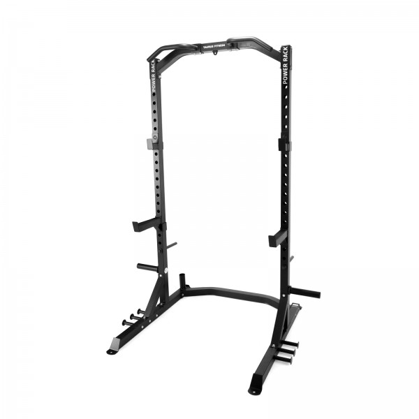 Cage à squat Power Rack Taurus