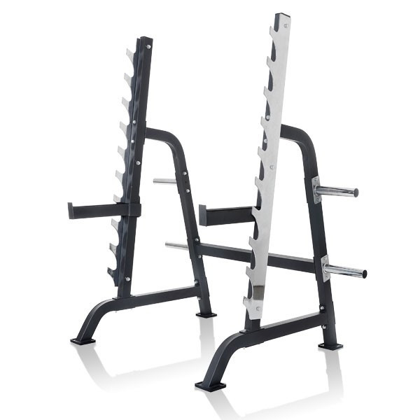 Rack à squat Taurus Pro