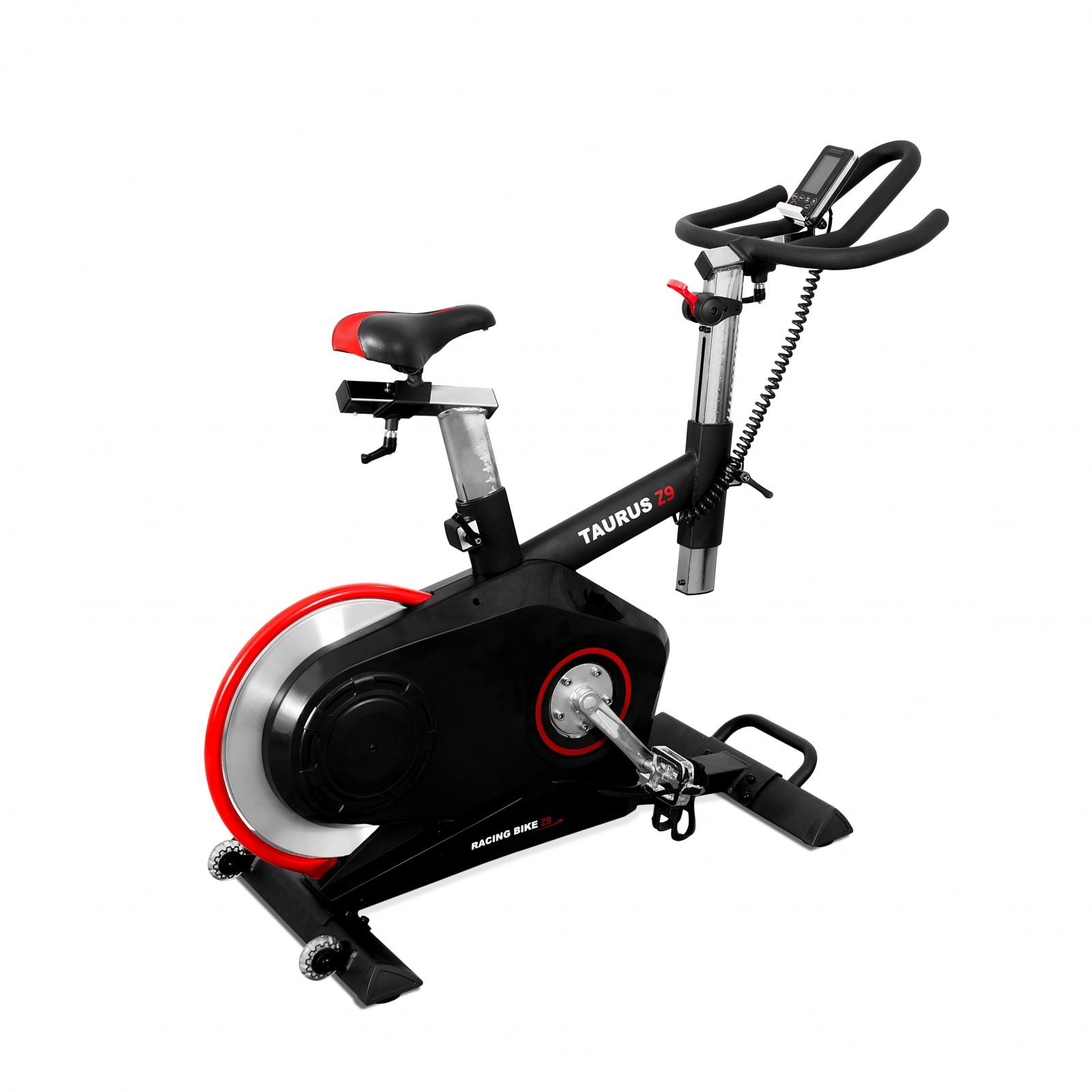 Taurus Indoor Bike Racing Bike Z9 Best Buy At Fitshop Nl