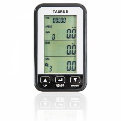 Taurus Trainingscomputer voor Indoor Bike