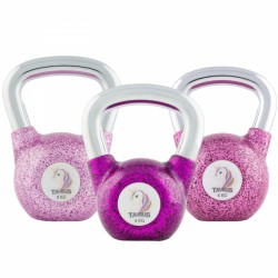 Taurus Kettlebell Unicorn Edition