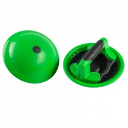 Taurus Push-Up Twister zwart/groen