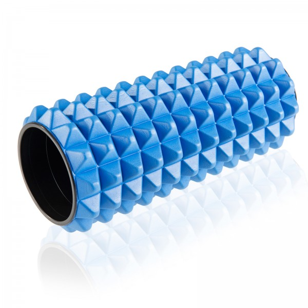 Taurus Foamroller standaard blauw