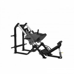 Taurus 45 Degree Leg Press Sterling purchase online now