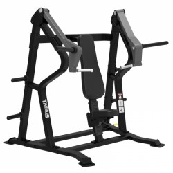Taurus Iso Incline Chest Press Sterling