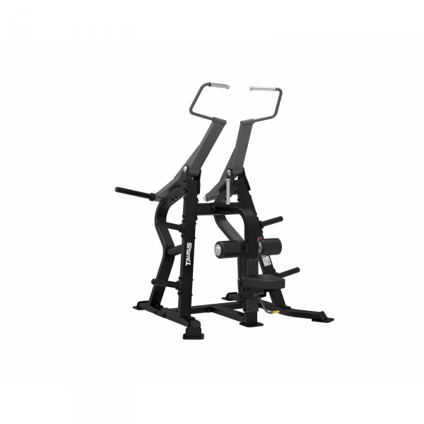 Taurus Iso Lat-Pulldown Sterling
