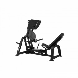 Loading Leg Press Taurus Sterling