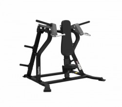 Iso Shoulder Press Taurus Sterling