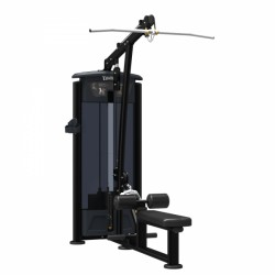 Lat Pulldown/Vertical Taurus Row IT95