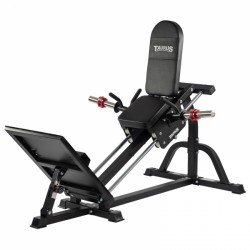 Taurus Leg Press | Krachttraining