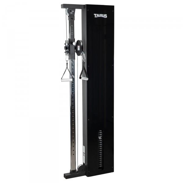 Poulie verticale Taurus Design Line
