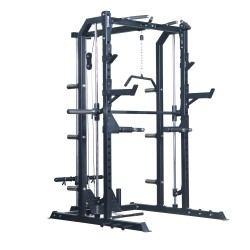 Smith machine Taurus avec poulie