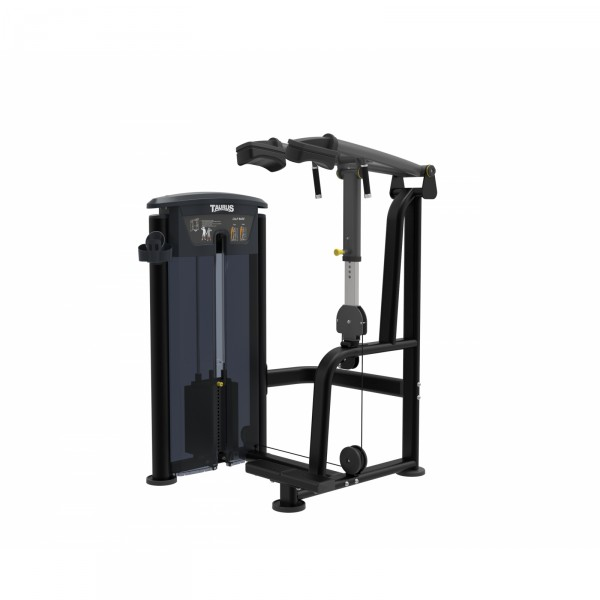 Standing Calf Raise Taurus IT95