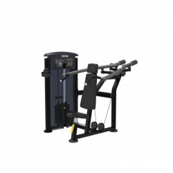 Taurus Shoulder Press IT95 (235lbs)