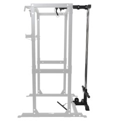Taurus Premium Power Cage Lat Attachment